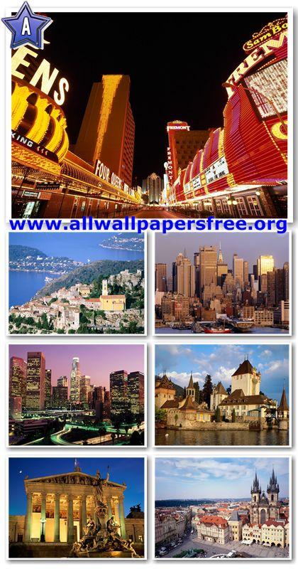 60 Beautiful Architecture Wallpapers 1280 X 1024 [Set 10]
