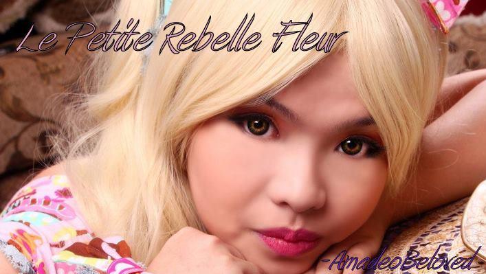 Le Petite Rebelle Fleur