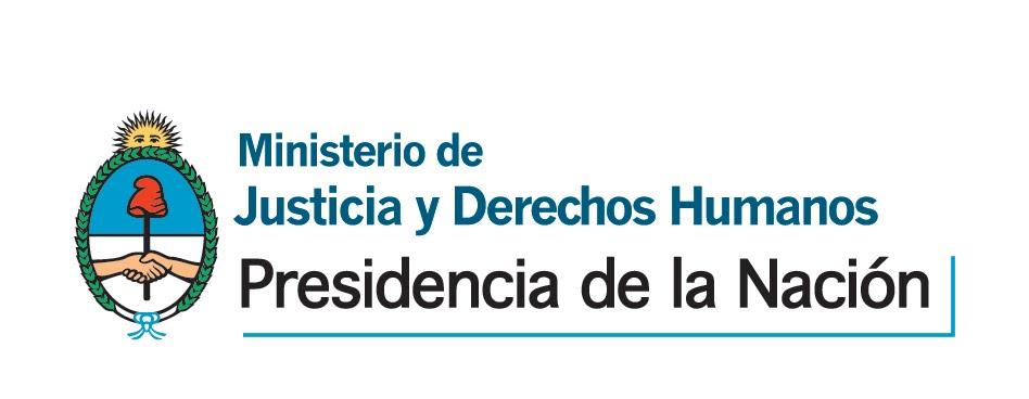 Programa las v ctimas contra las violencias gacetilla for Ministerio popular de interior y justicia