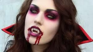 maquiagens de festa fantasia vampira