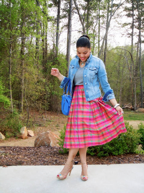 Citizen Spotlight: The Fashionista Next Door