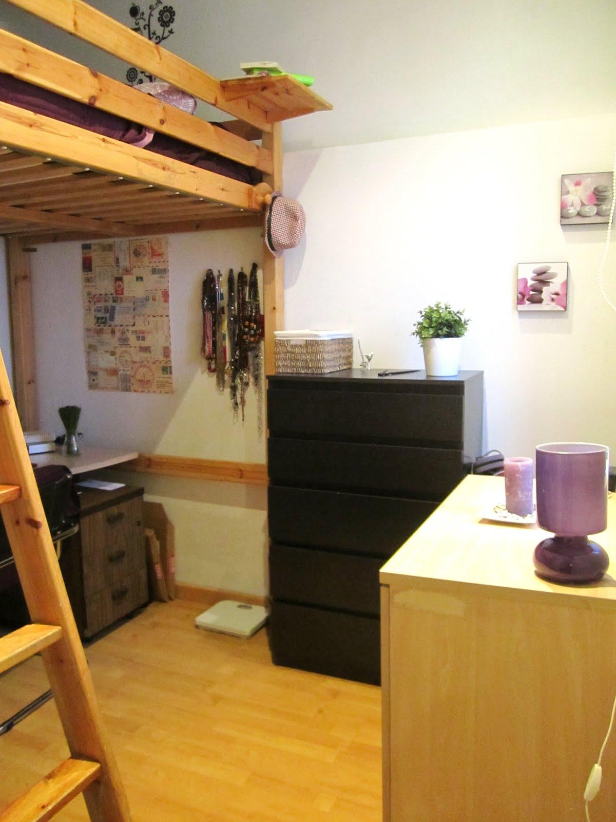 Naifandtastic decoraci n craft hecho a mano - Aprovechar espacio cocina ...