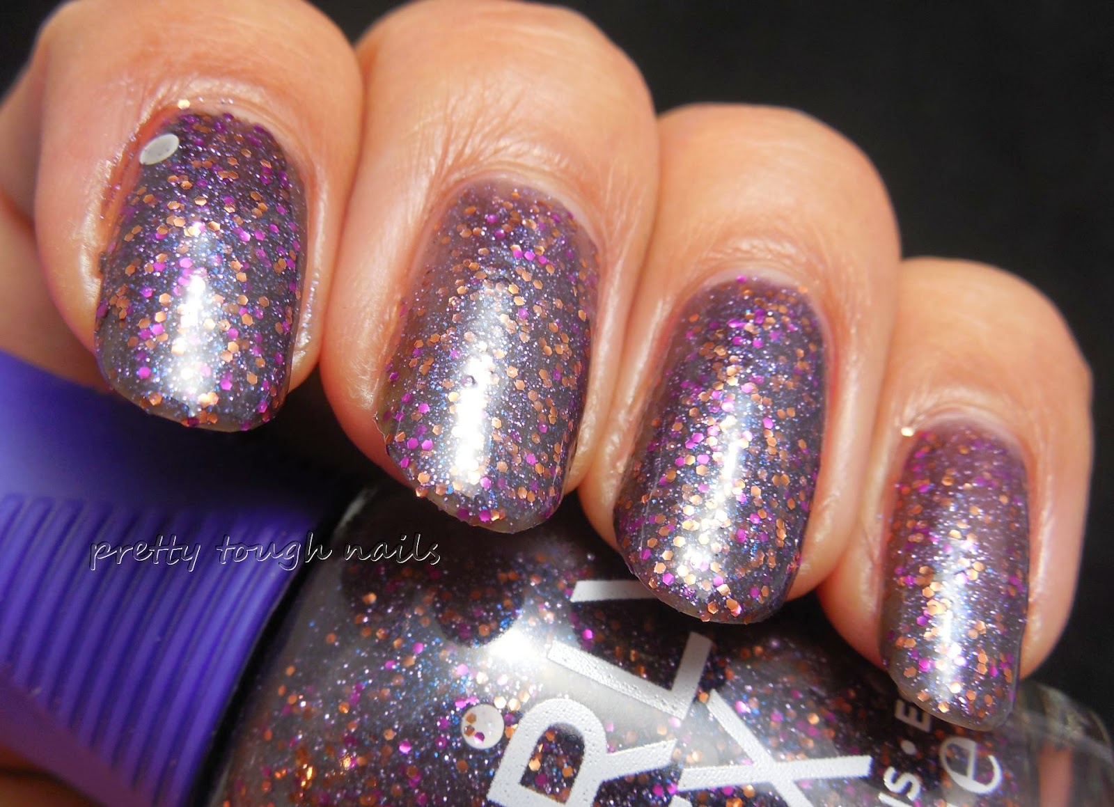 Orly Interglactic Space