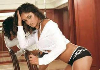 Sexy Indian Tennis Player Sunitha Rao