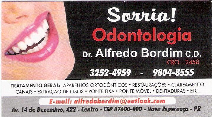 Sorria! Odontologia
