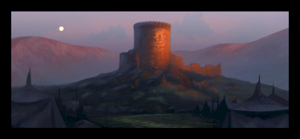 pixar brave concept art. 2011 New Brave concept art on