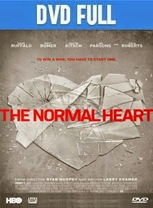 The Normal Heart DVD Full Español Latino 2014