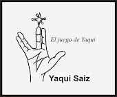 EL JUEGO DE YAQUI