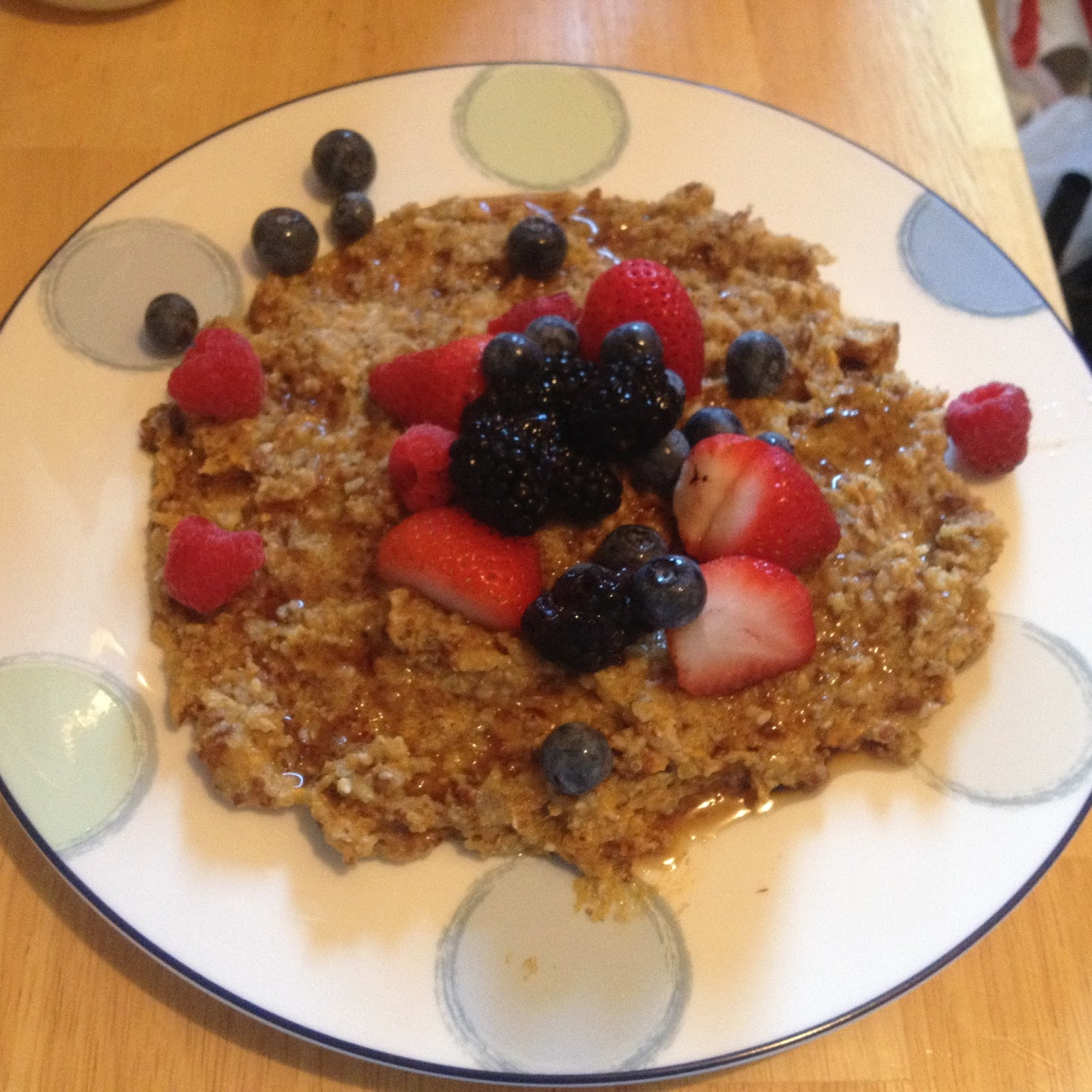 9 wild rice yam pancakes with agave nectar and fresh fruit vickie 9 wild rice yam pancakes with agave nectar and fresh fruit ccuart Images