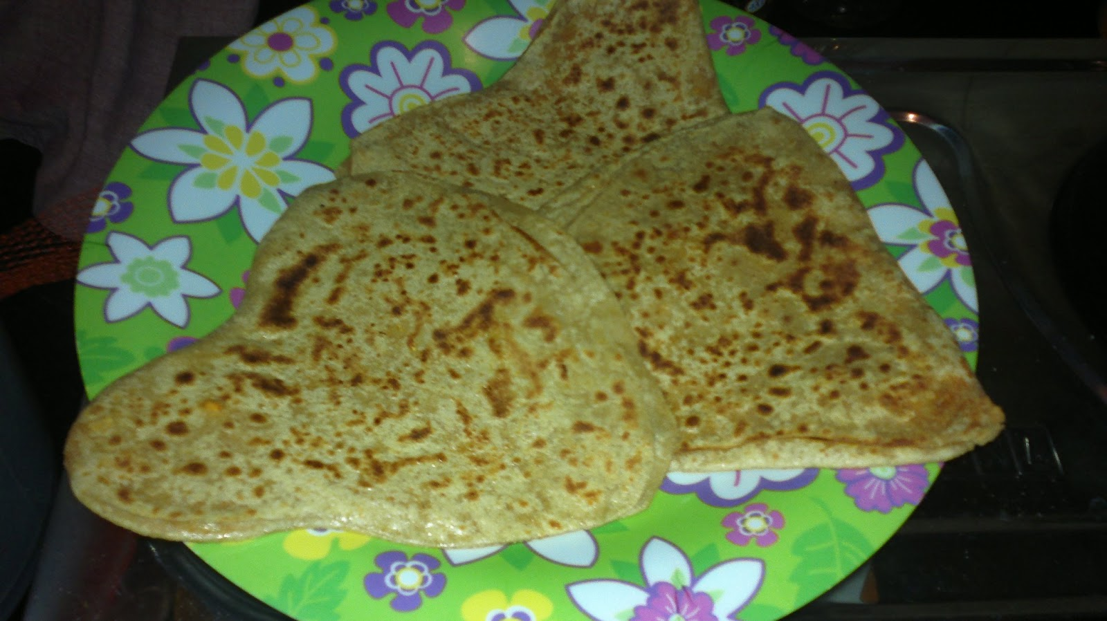 how to make various parathas