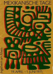 MEXIKANISCHE TAGE