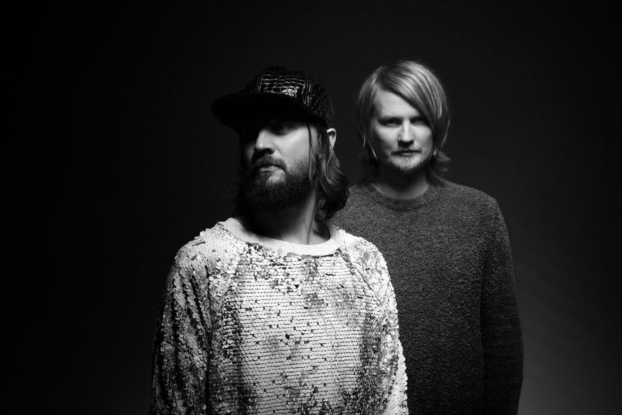 Röyksopp - I Had This Thing (Remixes)