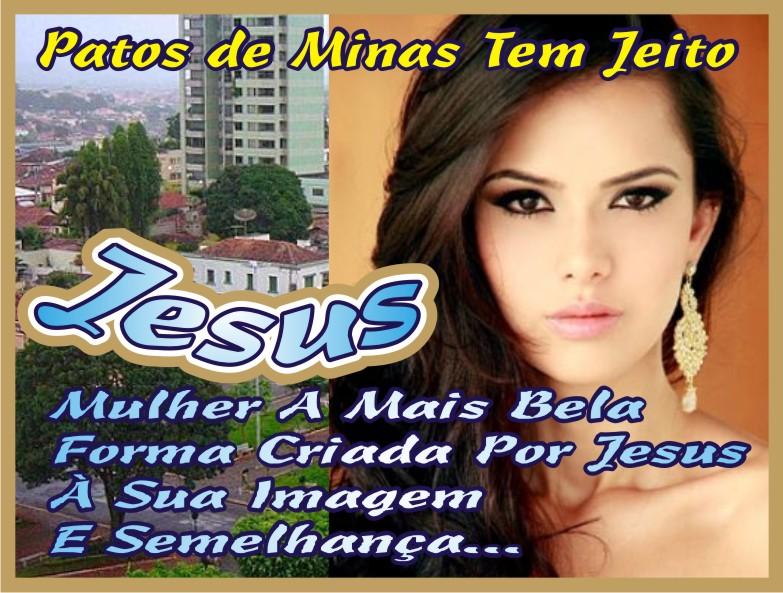 Patos de Minas Tem Jeito Jesus