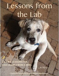 Our Dog&#39;s Book