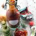 home made BBQ Sauce & { Buchvorstellung } Ein Kuss aus der Küche