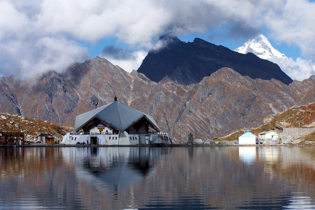 Uttrakhand Tourist Places | Web-Photo Gallery