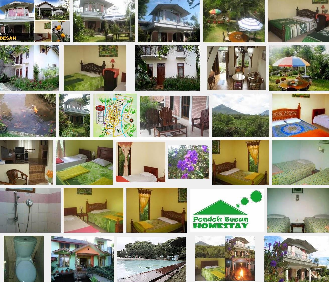 Foto Pondok Besan Homestay