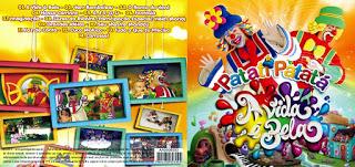 CD Patati Patatá – A Vida É Bela