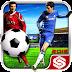 تحميل لعبة كرة الفدم Football 2015: Real Soccer للاندرويد