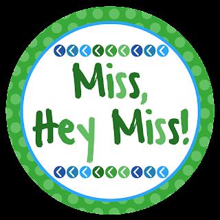Miss, Hey, Miss!