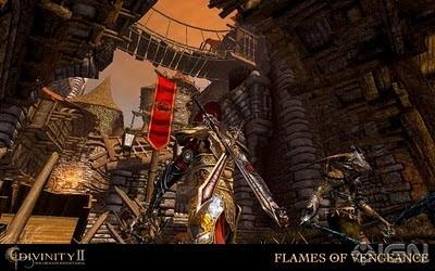 DownLoad Divinity 2 The Dragon Knight Saga RELOADED ~ MediaFire 6.01GB