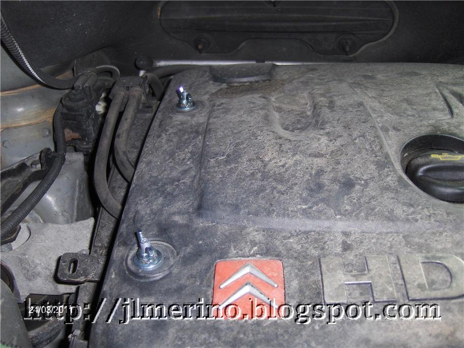 Tutorial: Soportes de tapa de motor HPIM1342