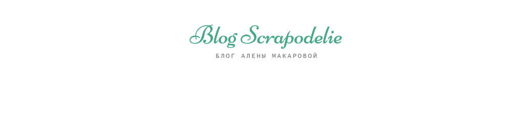 Скрапбукинг альбомы. Блог Алены Макаровой. Идеи для начинающих — Скраподелие