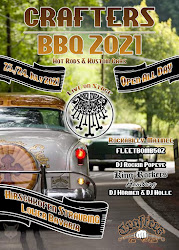 Crafters BBQ 2021