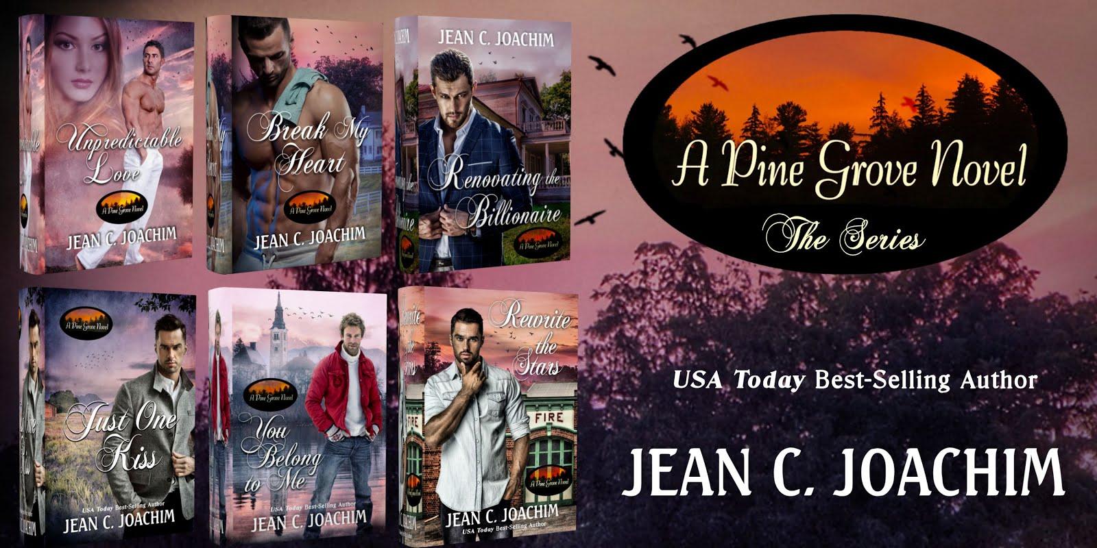Pine Grove series
