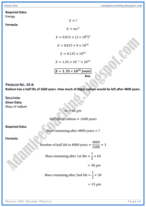 nuclear-physics-solved-numericals-physics-10th