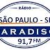 Ouvir a Rádio Paradiso FM 91,7 de São Paulo - Rádio Online