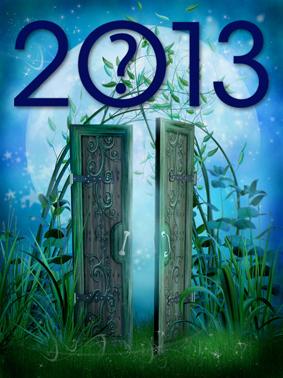 numérologie 2013 ...  Portes