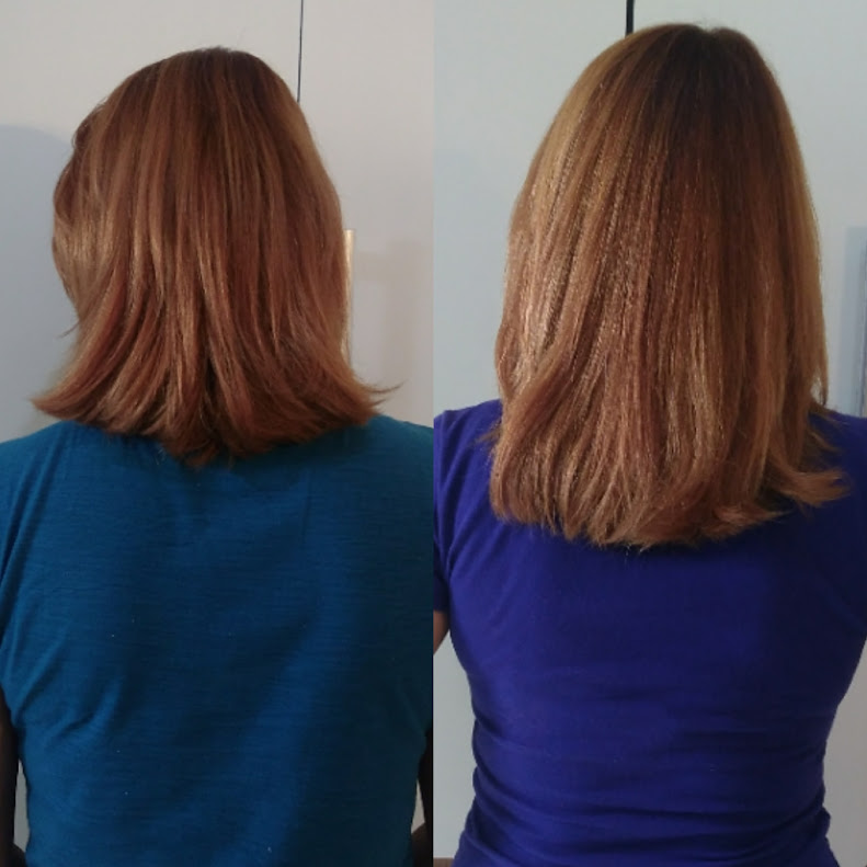 Desafio Luminus Hair
