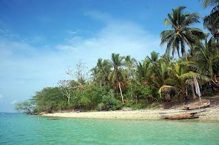 Legenda Tanjung Lesung dalam Bahasa Inggris