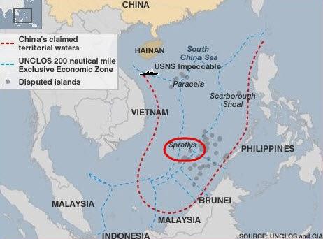 Pakistan Cyber Force: China vs US-Japan Pacific War
