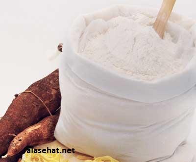 tepung singkong