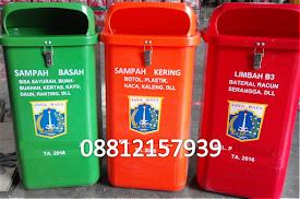 TONG SAMPAH HDPE PILAH 3 Rp.1.950.000,-
