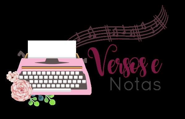 Versos e Notas