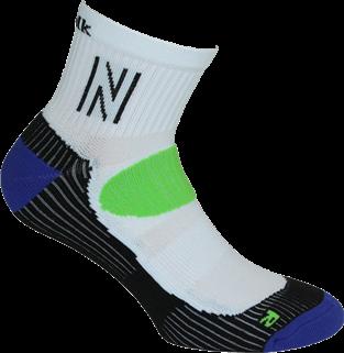 Deniz sevenler için özel Norfolk çorapları