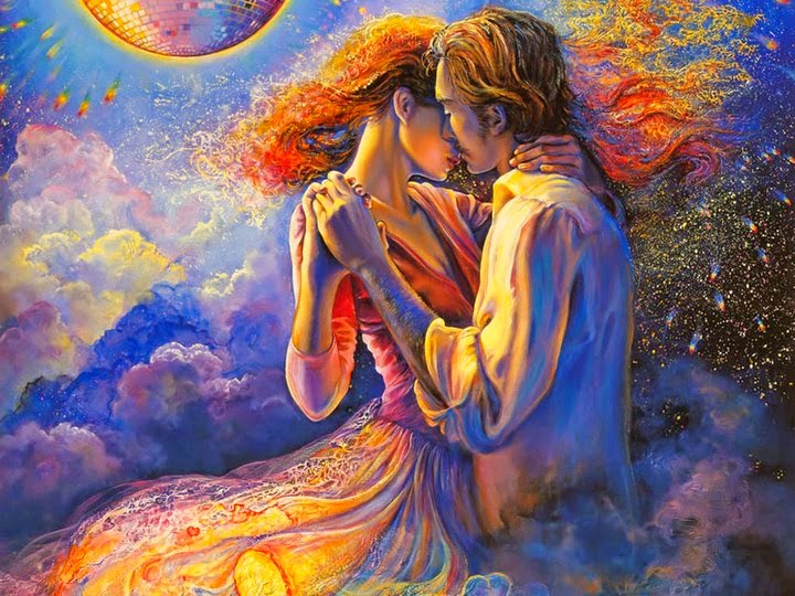 Masculine and feminine energy in relationships