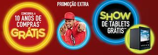 """""""Promoção Extra"""" 2013"""