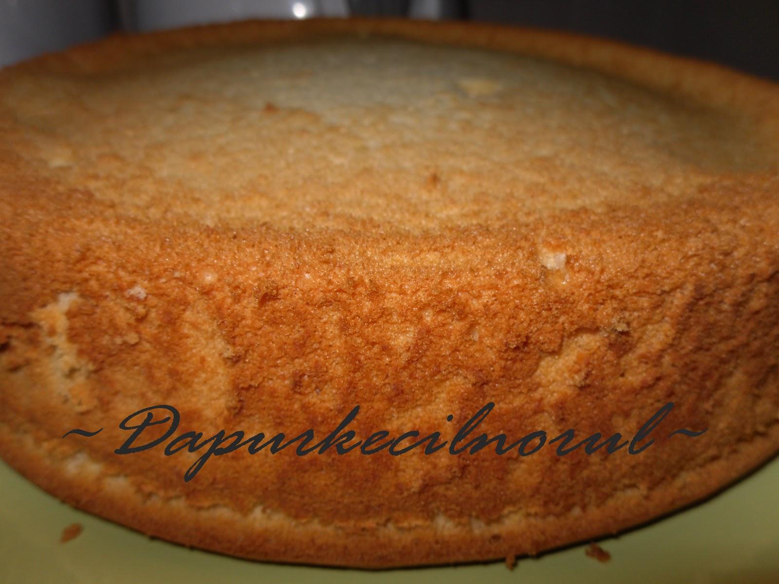 Resepi Coffee Cake
