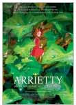 arrietty y los diminutos