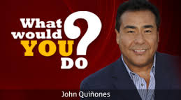 John Quinones Host of the Primetime ABC Show