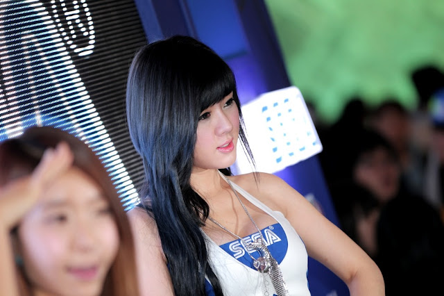 G-Star-2011-Hwang-Mi-Hee-2-06-very cute asian girl-girlcute4u.blogspot.com