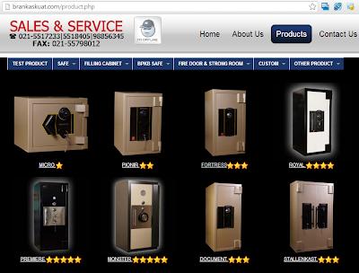 brankas, service brankas, pintu khasanah