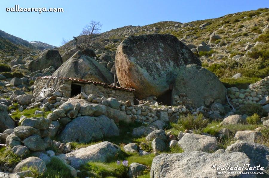 Ruta SL CC 13 (Cueva de Santiago León)