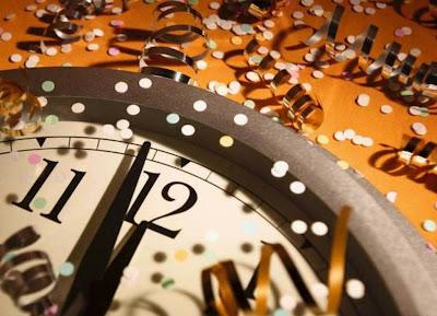 Capas ano novo new year