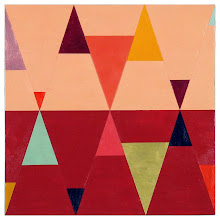 """Chromatic Reasoning"" at Conrad Wilde Gallery, Tucson"