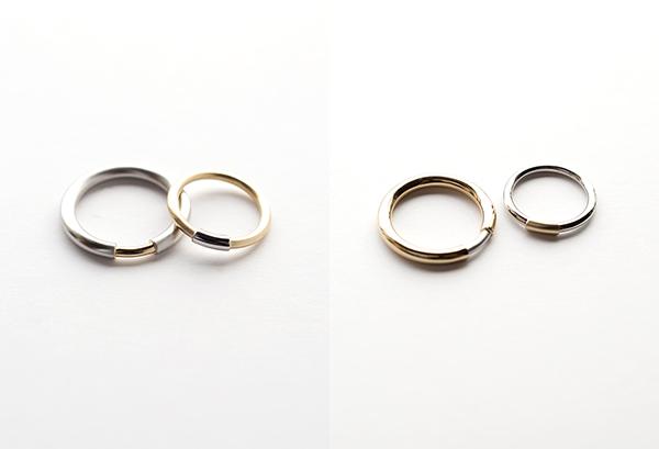SU スウ jewelry ジュエリー マリッジリング